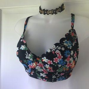 Costa Sol bikini top L - XL